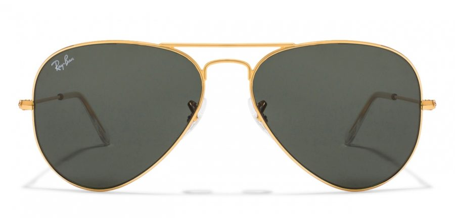 lentes ray ban opticas lux