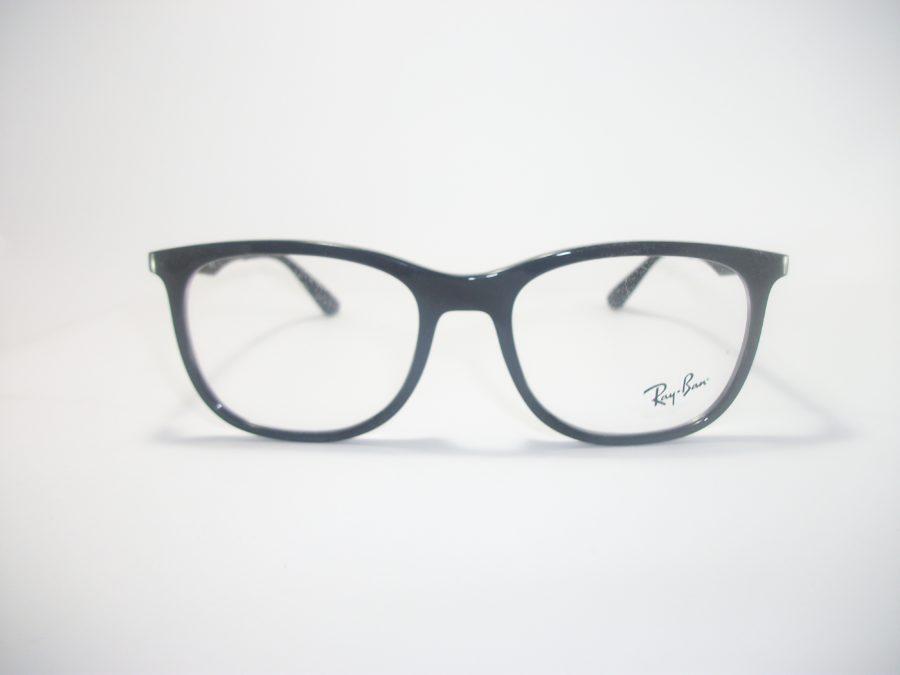 lentes opticos ray ban hombre