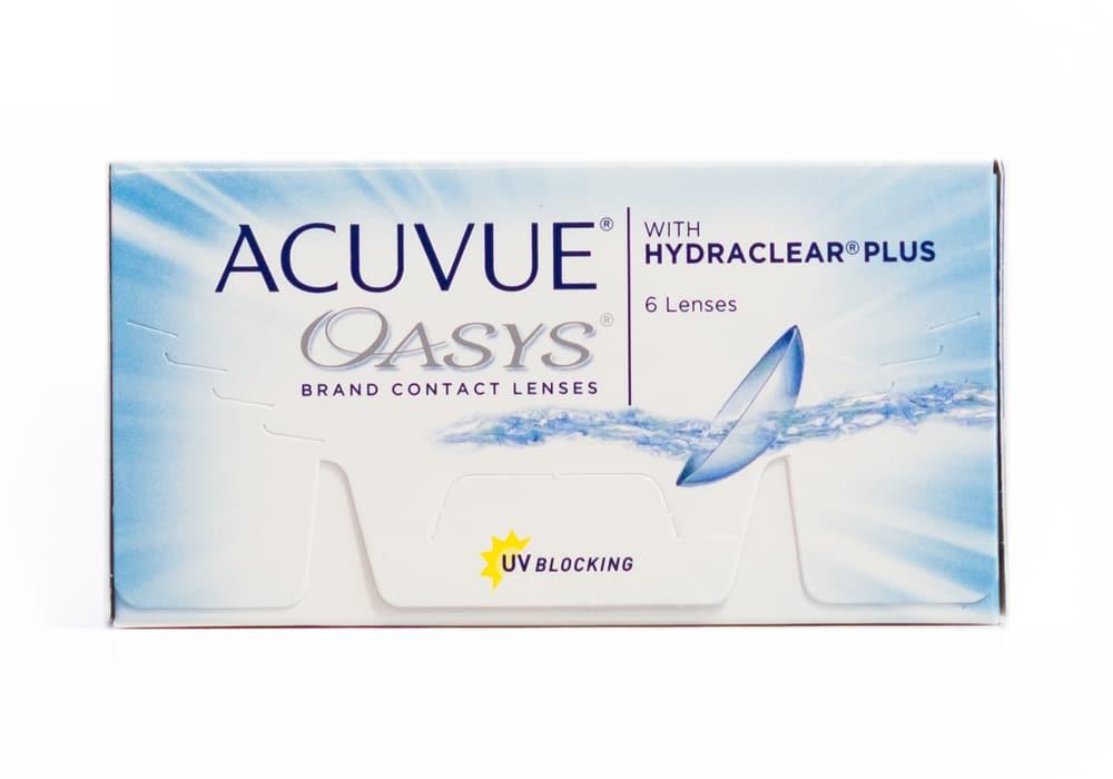 Lentes de Contacto Acuvue Oasys - Óptica Americana 5d659b50fa